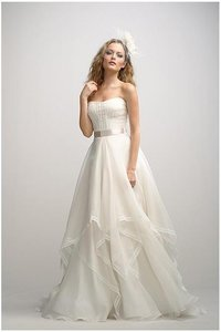Watters Odette 2073b Wedding Dress