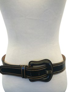 Fendi Classic Fendi Leather Belt