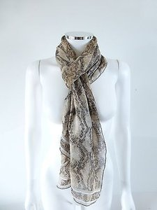 Leonard Paris Wrap Scarf