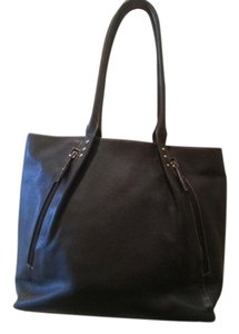 Levenger Mocha Professional Tote in Brown