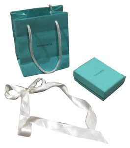 Tiffany & Co. Wristlet in Tiffany Blue