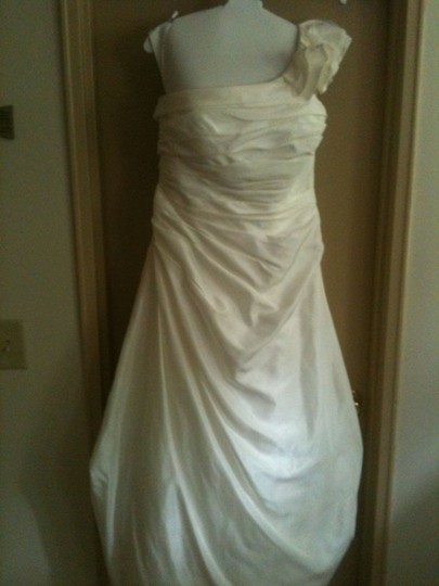 David's Bridal Wg2237 Wedding Dress