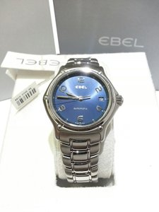 Ebel Ebel 1911 Automatic Watch 9080241-14665P