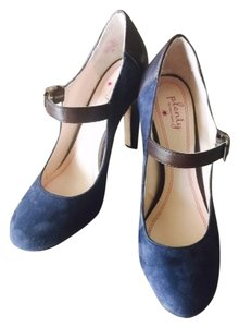 Plenty by Tracy Reese Blue Pumps