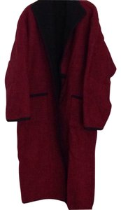 Hundred percent wool Trench Coat