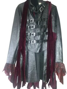 Halloween Medieval Warrior Halloween Costume, Like New, Unisex