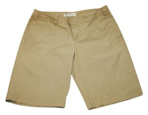 Gap Bermuda Shorts Khaki