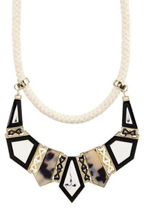 Meghan Meghan Fabulous Mya Necklace