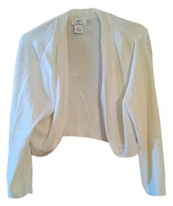 Nina Leonard Free Shipping Size Xl Cardi Shrug Long Sleeved Sweater Cardigan