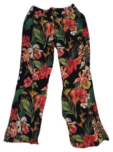 Rip Curl Relaxed Pants Floral