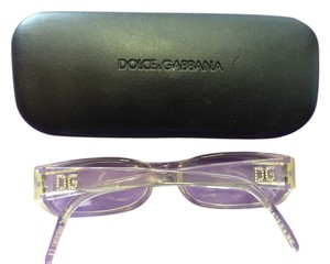 Dolce&Gabbana Dolce and Gabbana Prescription Glasses