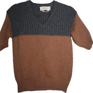 Marni Short Sleeves Sweater