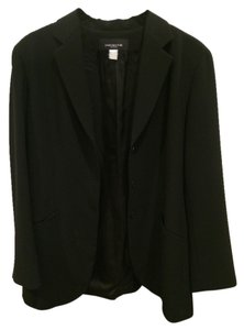 Jones New York Black Blazer