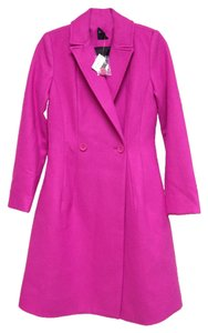 Kate Spade Wool Saturday Coat
