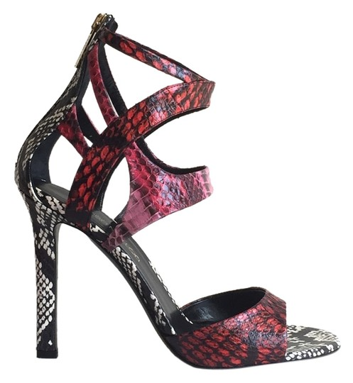 Preload https://item5.tradesy.com/images/tamara-mellon-red-pink-black-and-white-sandals-6533029-0-0.jpg?width=440&height=440
