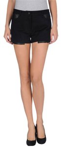 T by Alexander Wang Shorts Black