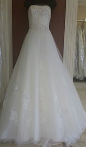 Enzoani Fresno Wedding Dress