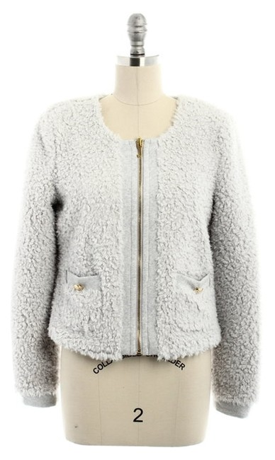 Juicy Couture Jacket Fur Coat