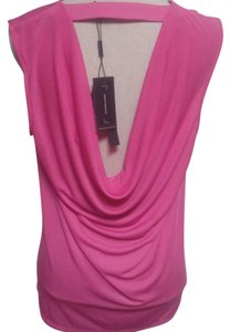 Robert Rodriguez Top Rose Pink