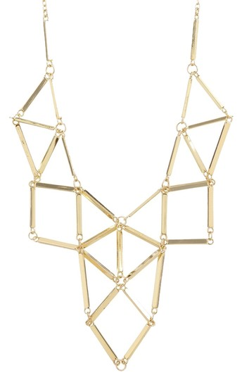 Meghan Meghan Fabulous Coronado Necklace