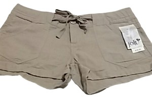 Jolt Mini/Short Shorts khaki