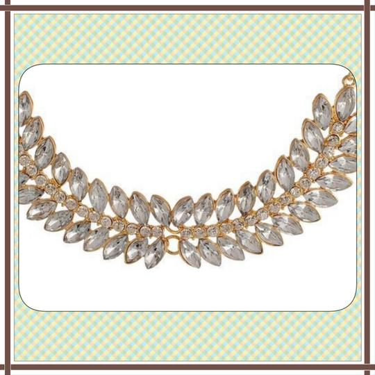 Other Choker Statement Necklace