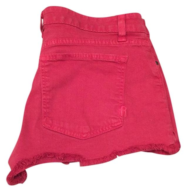Preload https://item4.tradesy.com/images/rich-and-skinny-red-denim-shorts-size-30-6-m-6540373-0-0.jpg?width=400&height=650