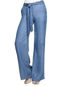 Max Studio Jeans Womens Retro Pants