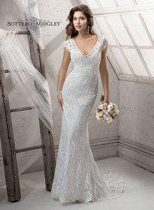 Sottero And Midgley Roanna Wedding Dress