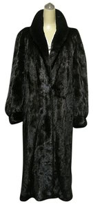 Blackglama Ranch Mink Mink Fur Coat