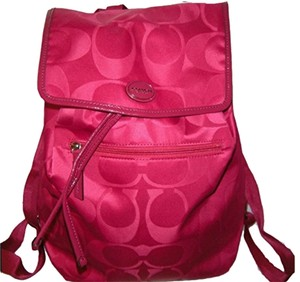 Coach Getaway Backpack