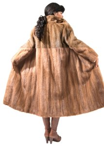 Other Mink Mink Fur Ranch Mink Mink Fur Fur Coat