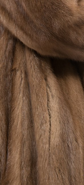 Other Ranch Fur Coat