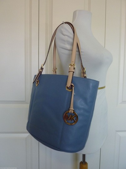 Michael Kors Tote in Blue