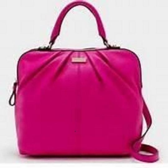 Preload https://item4.tradesy.com/images/kate-spade-super-soft-leather-tote-bag-fuchsia-6544498-0-2.jpg?width=440&height=440