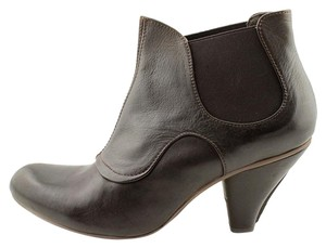 Other Boho Dark Brown Boots