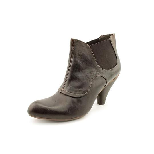 Other Leather Boho Dark Brown Boots