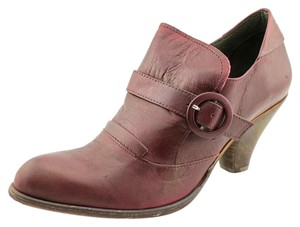 Other Boho Portugal Hand Craft Dark Wine Boots