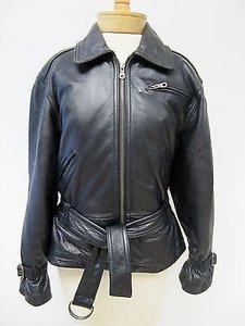Womens Colebrook Co Motorcycle Jacket