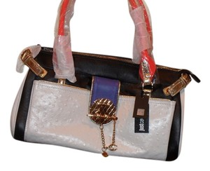 Just Cavalli Shoulder Bag