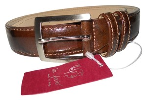 la furio la furio' Italian leather belt