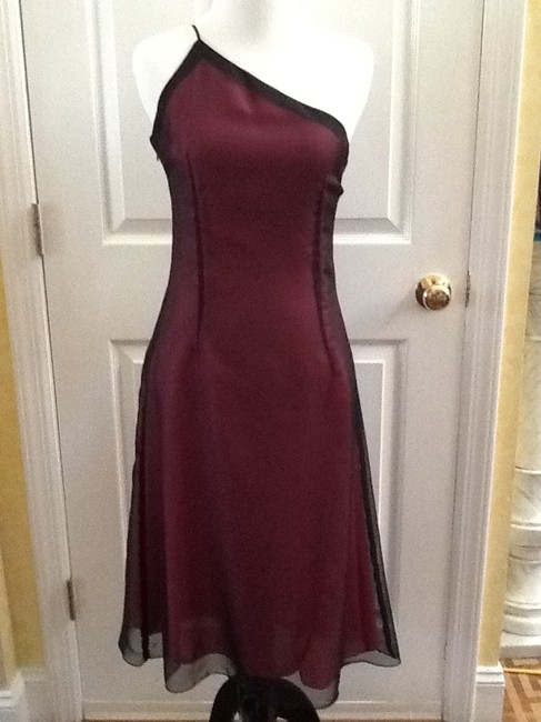 Mikai by Jerry Shabo Night Out Date Night Party Holidays Dress