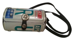 Little Earth Recycled Crossbody Gift Shoulder Bag