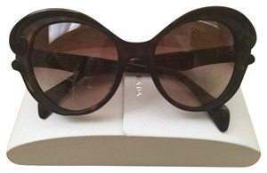 Prada Prada sunglasses Baroque