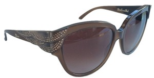 Dior New Christian Dior Limited Edition Dior grand bal Sunglasses Brown