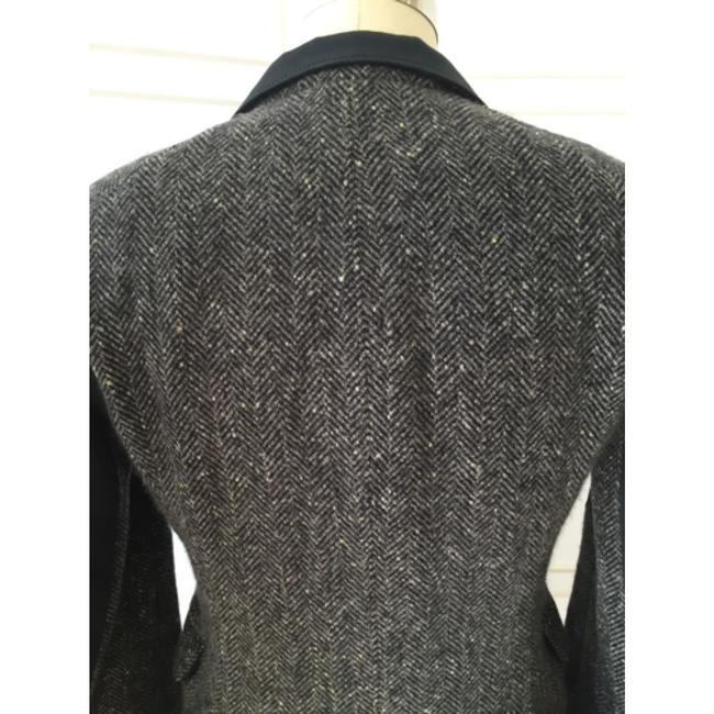 Jil Sander WOOL HERRINGBONE Jacket
