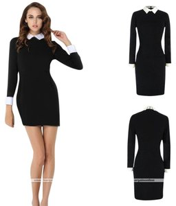 short dress Mini on Tradesy