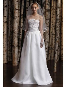 Naeem Khan Lisbon Wedding Dress
