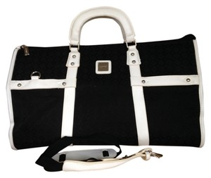 Nine West black Travel Bag