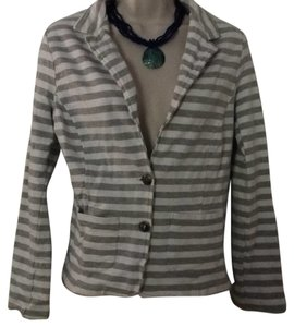 Rue 21 Grey white Blazer